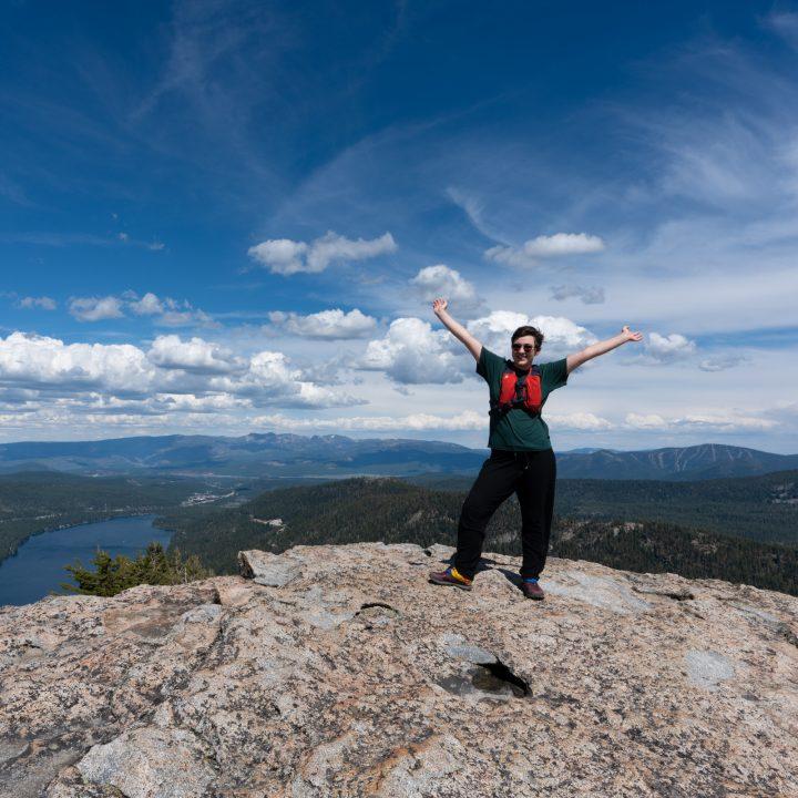 Truckee Tahoe Peak Project Meetup @ Truckee River CoHousing